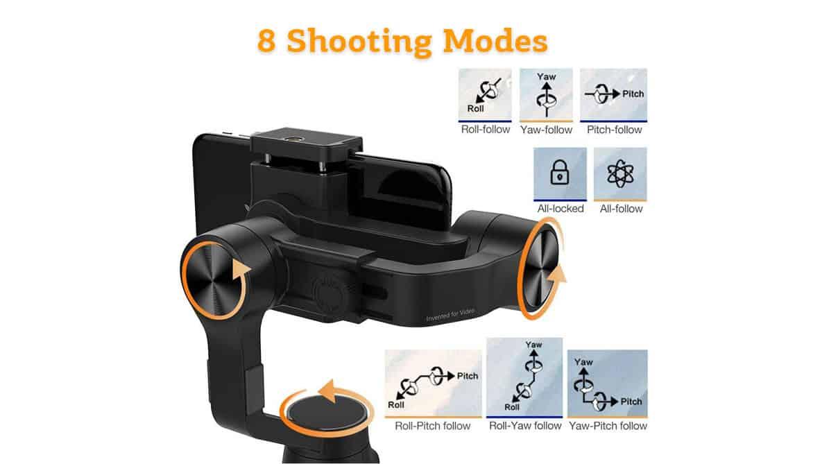 shooting-modes-of-moza-mini-mi