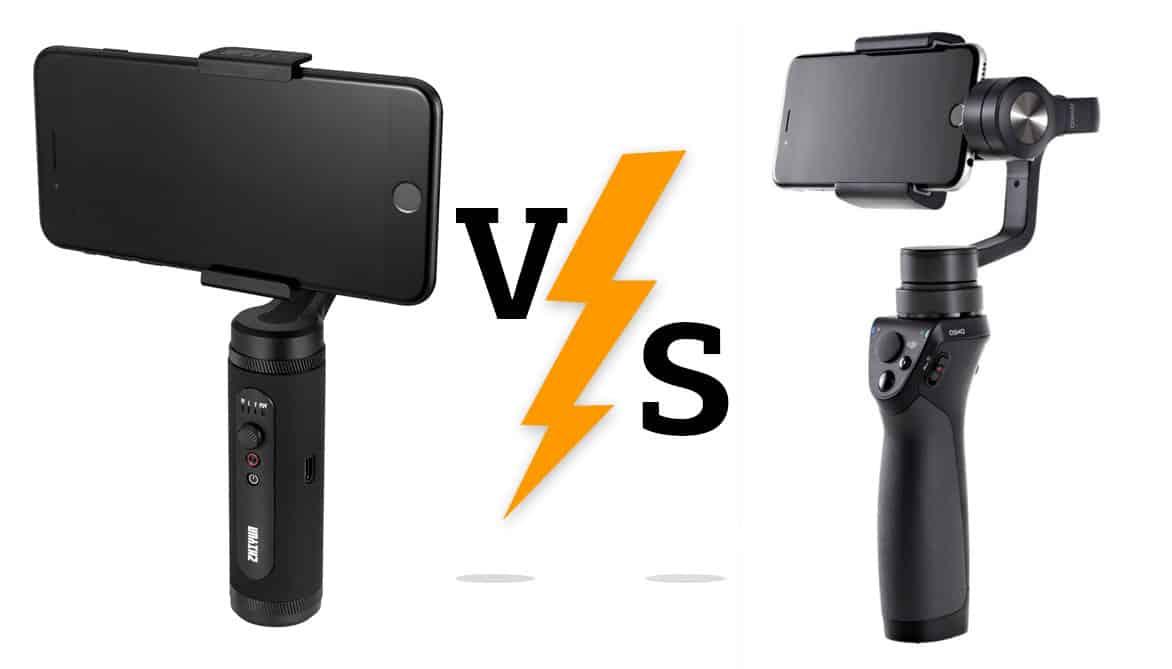 compare-zhiyun-smooth-q2-vs-dji-osmo-mobile-3