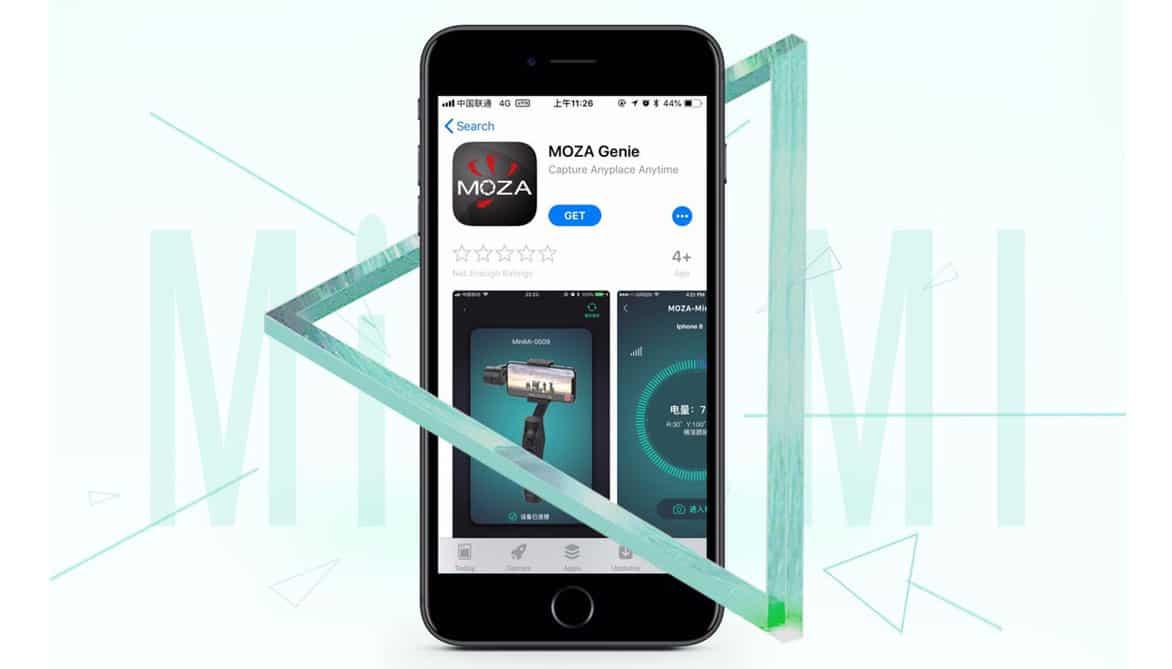 moza-mini-mi-s-app
