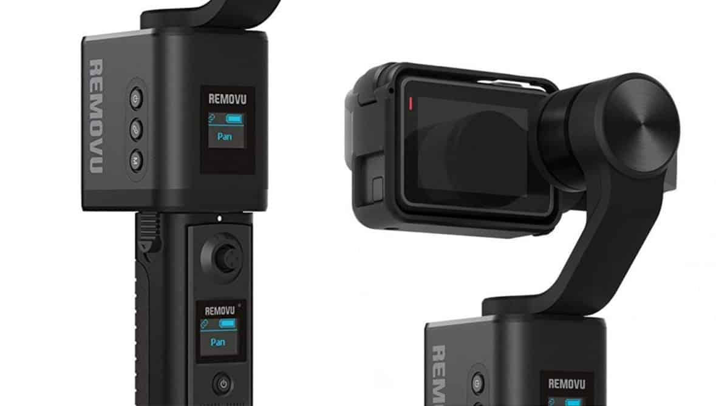 removu-s1-control-panel-close-up
