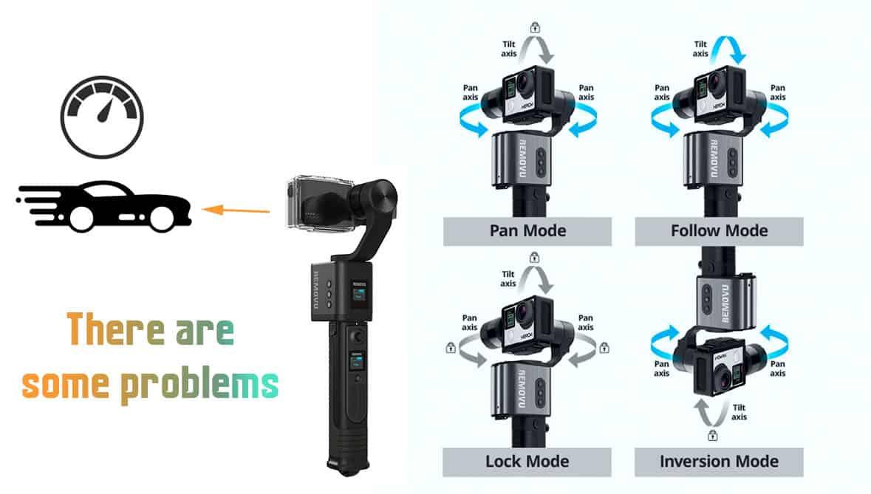 stabilizer-filming-regimes