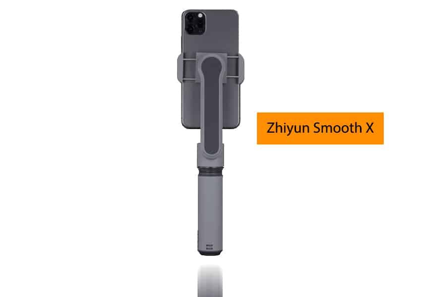 zhiyun-smooth-x-behind