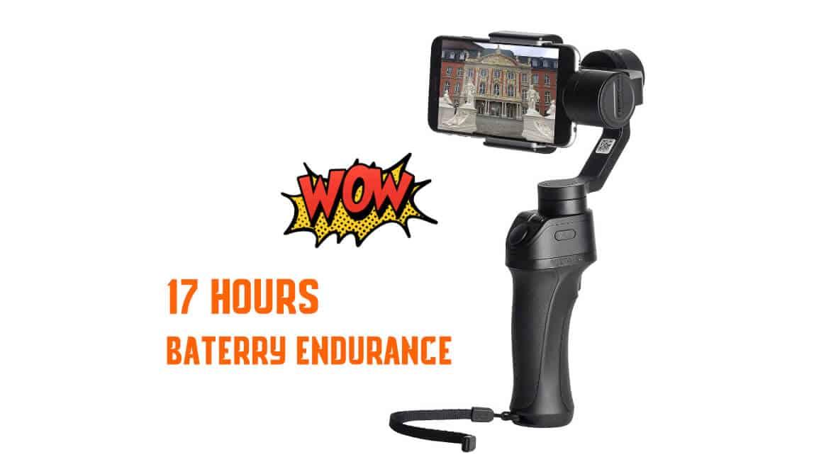 freevision-vilta-m-battery-endurance