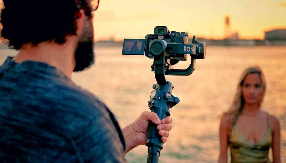 What Is A Gimbal? Device That Broke The Ground.