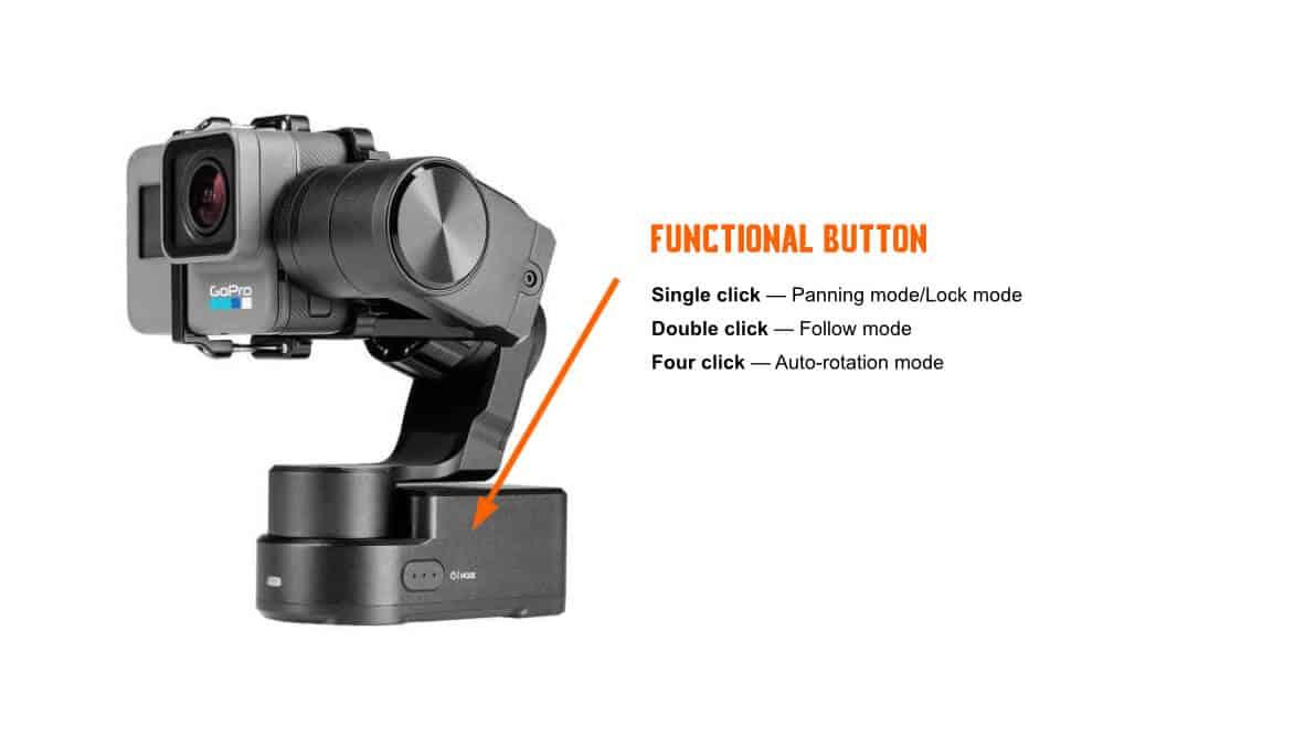 feiyu-tech-wg2x-shooting-modes
