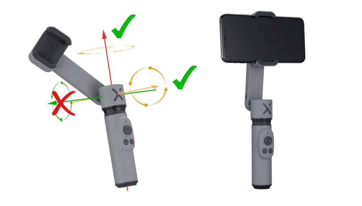 zhiyun-smooth-x-best-gimbals-for-iphone